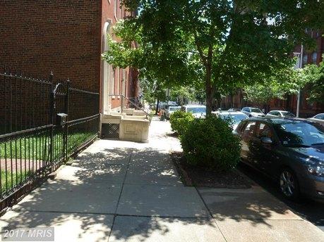 825 Park Ave Unit Studio, Baltimore, MD 21201