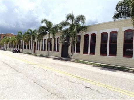 2001 E 2nd Ave Unit 36, Tampa, FL 33605