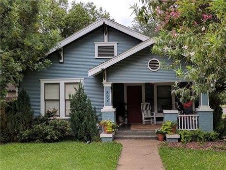 802 N Winnetka Ave, Dallas, TX 75208