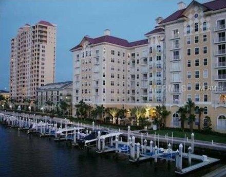 700 S Harbour Island Blvd Unit 705, Tampa, FL 33602