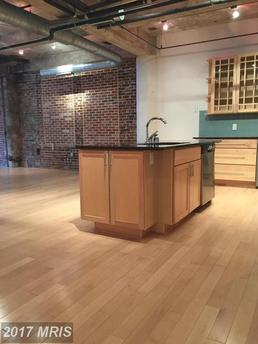 234 Holliday St N Unit 402, Baltimore, MD 21202