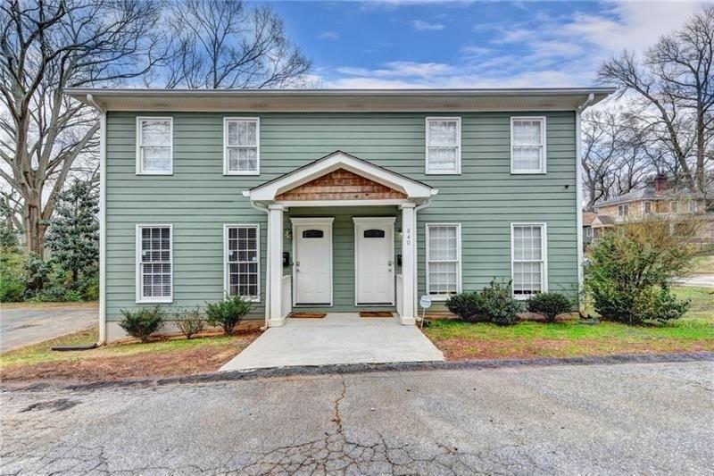 840 Rosedale Ave SE Unit B, Atlanta, GA 30312
