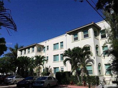 1001 W 46th St Apt 202, Miami Beach, FL 33140