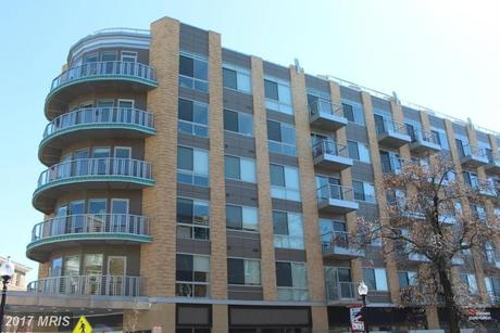 2550 17th St Nw Unit 604 Washington, DC 20009