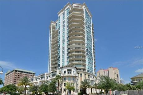 450 Knights Run Ave Unit 409 Tampa, FL 33602