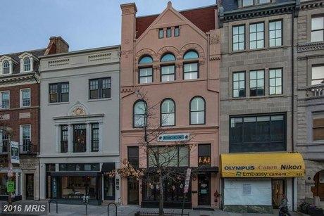 1737 Connecticut Ave Nw Apt 502 Washington, DC 20009