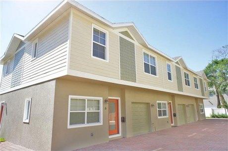 3701 W Carmen St Unit 5, Tampa, FL 33609