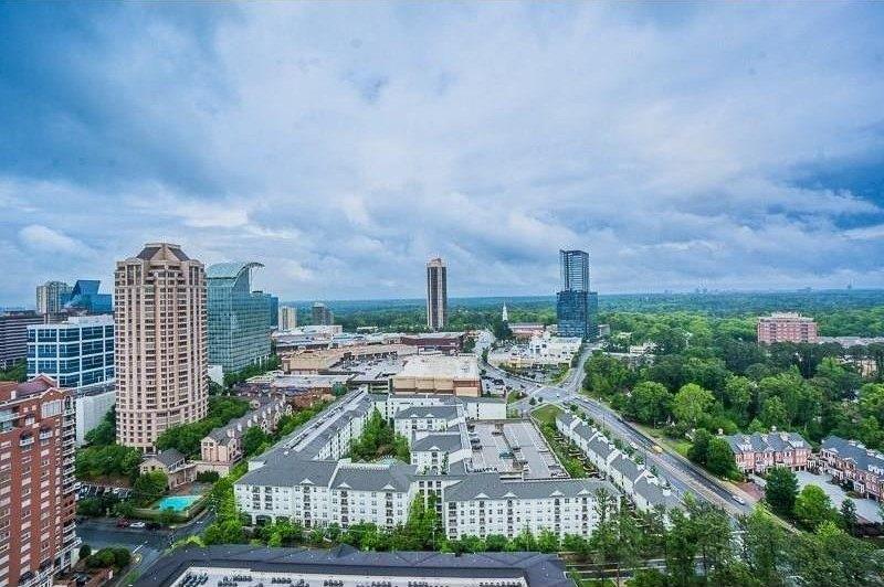 3481 Lakeside Dr NE Apt TS1, Atlanta, GA 30326