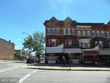 2149 Homewood Ave, Baltimore, MD 21218