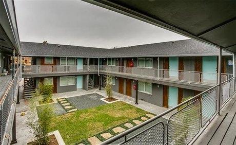 4931 Gaston Ave Unit 102 Dallas, TX 75214