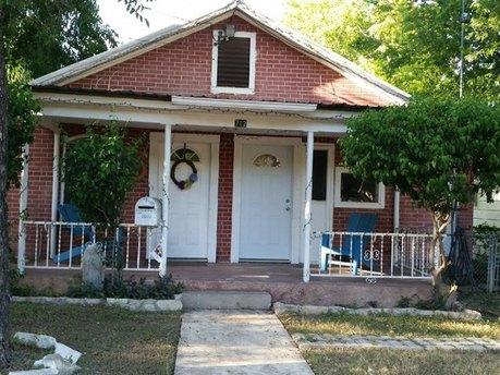 712 W Monroe St Unit B, Austin, TX 78704