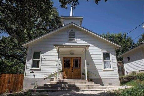 414 W Johanna St, Austin, TX 78704