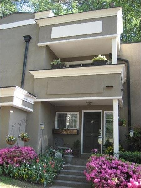 1445 Monroe Dr NE Apt D9, Atlanta, GA 30324