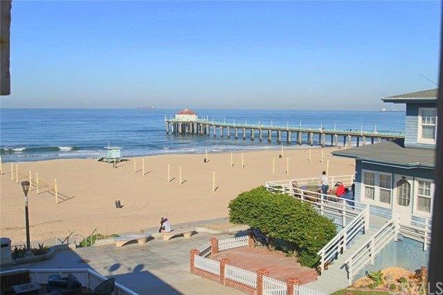 Beachfront Homes, South Los Angeles, CA