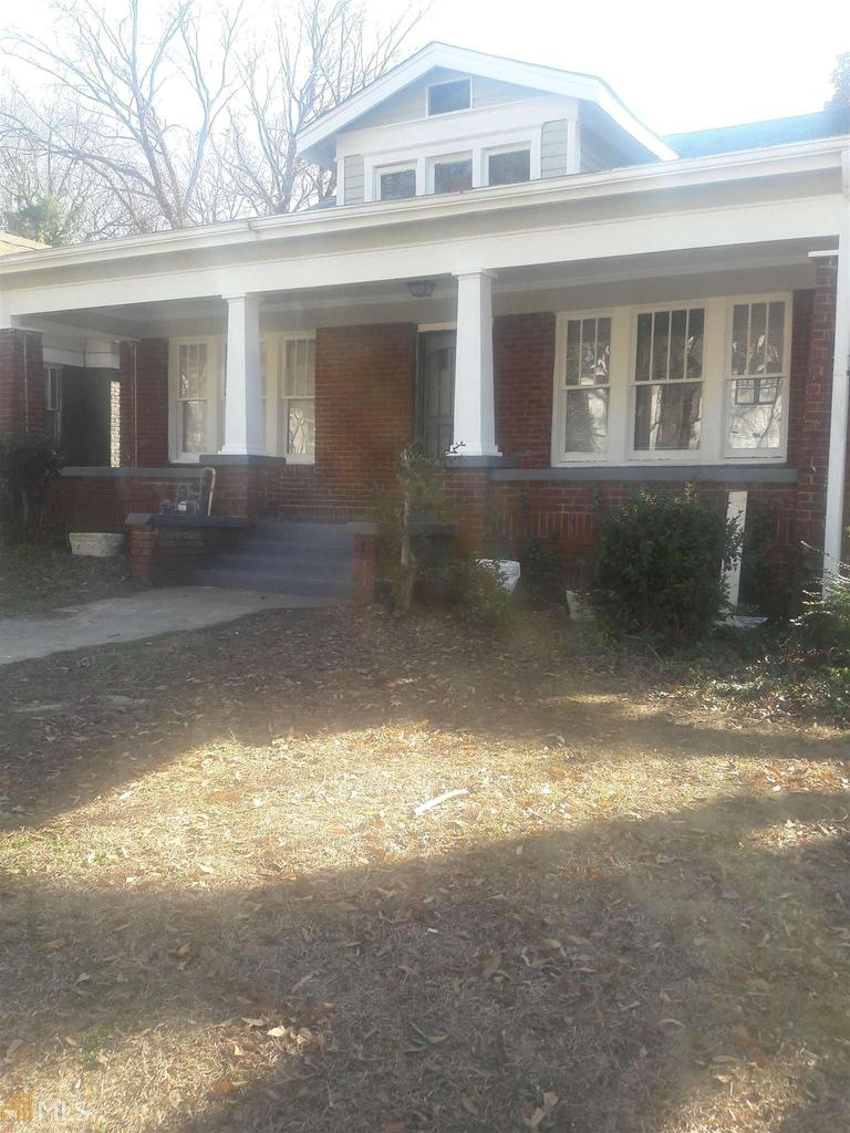 1680 S Gordon St SW, Atlanta, GA 30310