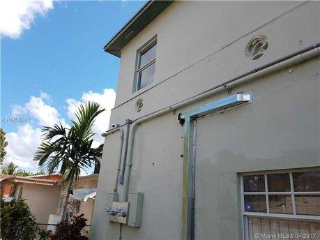1301 NW 31 Unit Lower, Miami, FL 33142