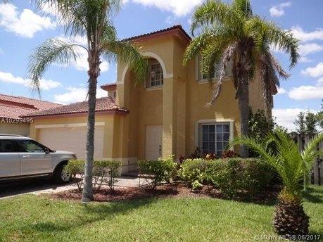 12013 SW 135th Ter, Miami, FL 33186