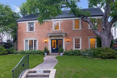 4421 Belclaire Ave, Highland Park, TX 75205