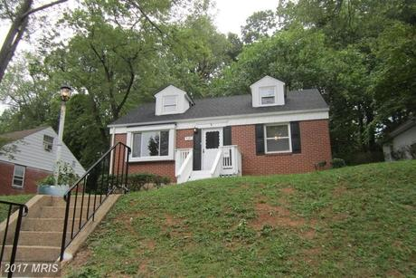 927 Olmstead Rd, Baltimore, MD 21208