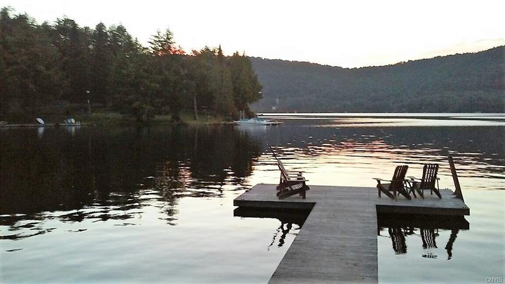 2157 S Shore Rd, Old Forge, NY 13420