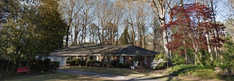 1025 Coronado Dr NW, Atlanta, GA 30327