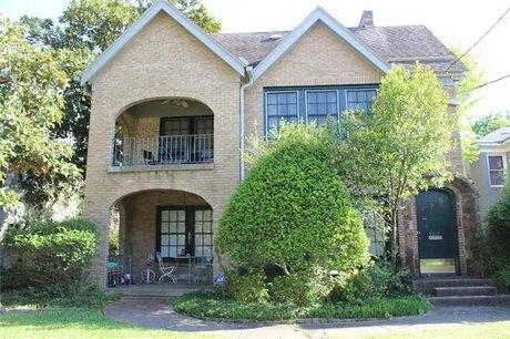3914 Hawthorne Ave, Dallas, TX 75219