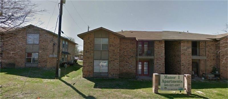 2305 Gilmer St, Caddo Mills, TX 75135