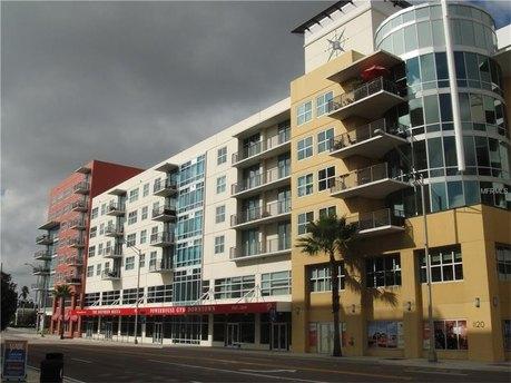 1208 E Kennedy Blvd Unit 421 Tampa, FL 33602