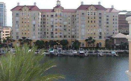 700 S Harbour Island Blvd Unit 226 Tampa, FL 33602