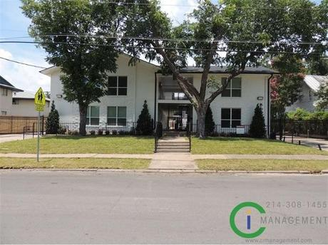 4611 Munger Ave Apt 105, Dallas, TX 75204