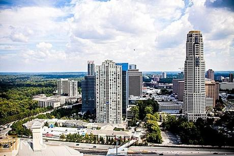 3445 Stratford Rd Ne Apt 1203 Atlanta, GA 30326