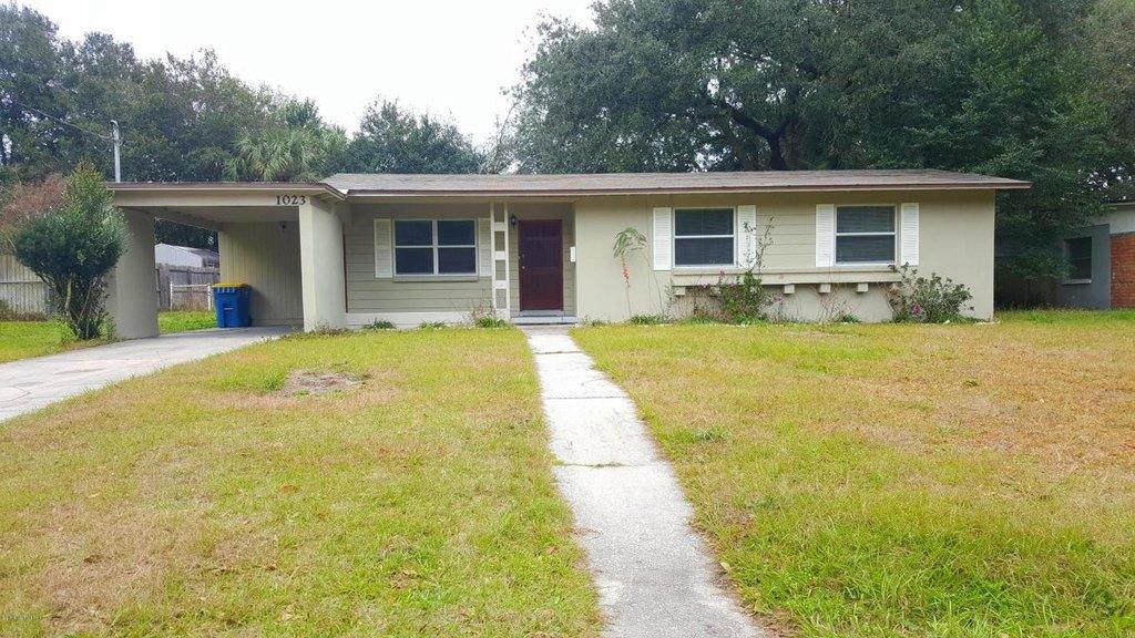 1023 Mayer Dr, Jacksonville, FL 32211