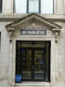 90 Fairlie St Nw Apt 301 Atlanta, GA 30303