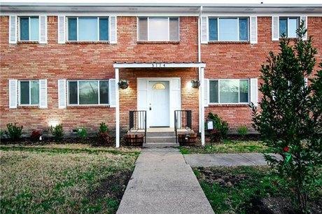 5114 Columbia Ave Unit 109 Dallas, TX 75214