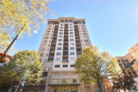 565 Peachtree St NE Unit 1706, Atlanta, GA 30308