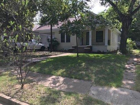 6028 Junius St, Dallas, TX 75214