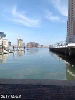 1031 Pier Pointe Lndg Unit 111, Baltimore, MD 21230