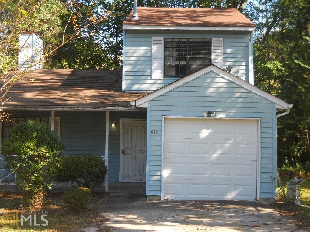 810 Pine Tree Trl, College Park, GA 30349