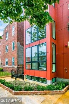 215 Upshur St NW Unit 6, Washington, DC 20011