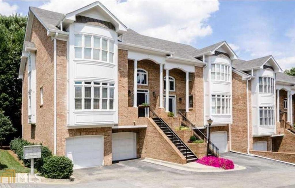 1015 Heatherbrook Ln NE, Atlanta, GA 30324