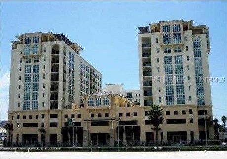 1238 E Kennedy Blvd Unit 806 Tampa, FL 33602
