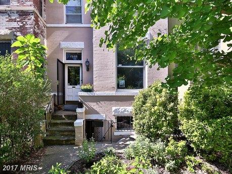 1506 Monroe St NW Unit Basement, Washington, DC 20010