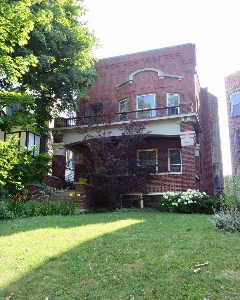 4737 N Dover St Unit 1, Chicago, IL 60640