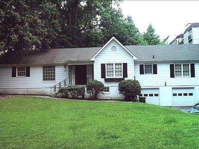 919 Wendover Dr NE, Atlanta, GA 30319