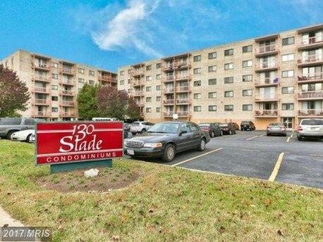 130 Slade Ave Apt 324, Baltimore, MD 21208