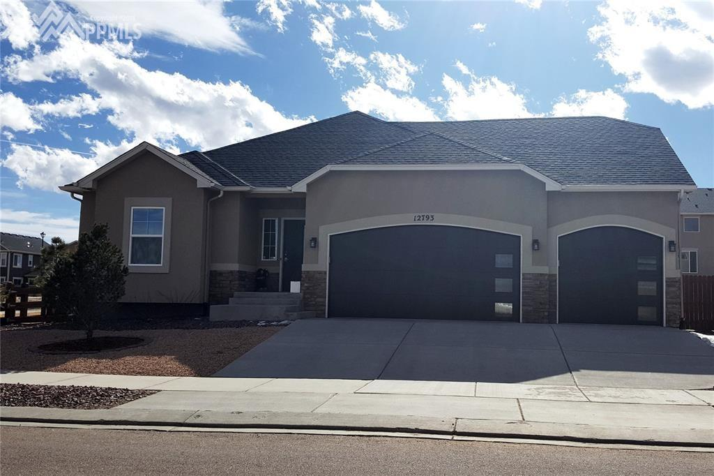 12793 Harvard Dr, Peyton, CO 80831