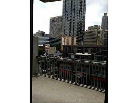 400 W Peachtree St NW Unit 709, Atlanta, GA 30308