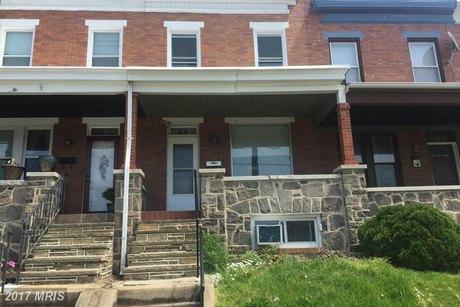 727 Ponca St, Baltimore, MD 21224