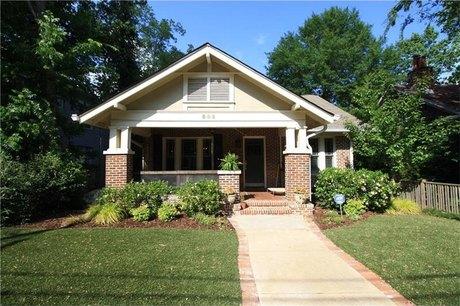 686 Park Dr NE, Atlanta, GA 30306