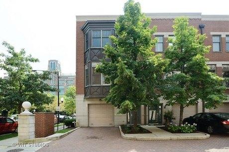 2008 S Calumet Ave Unit a Chicago, IL 60616